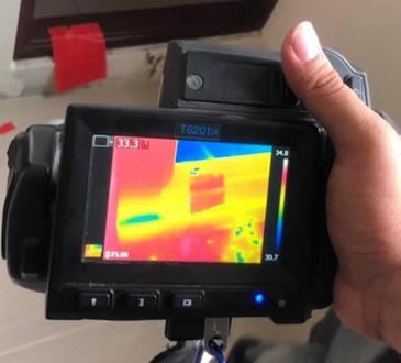 房屋驗屋抓漏-房屋漏水檢測