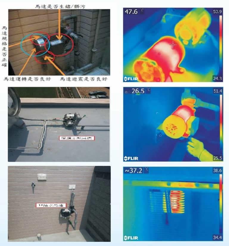 驗屋儀器:高階紅外線/水平儀