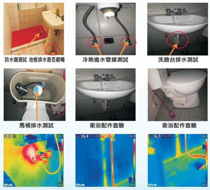 驗屋儀器-高階紅外線/色劑/螢光燈